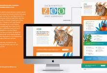 "2020 Jacksonville ADDY Awards — Silver Award ""Summer Annual Fund for Jacksonville Zoo"""