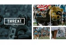 "2020 Jacksonville ADDY Awards — Silver Award ""Threat Supply 2019 Photography"""
